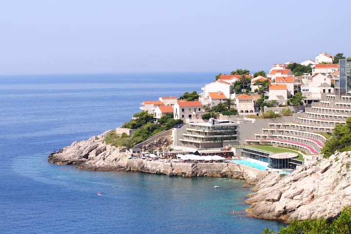 Great Location & Amazing View - A3© - Dubrovnik - Appartement
