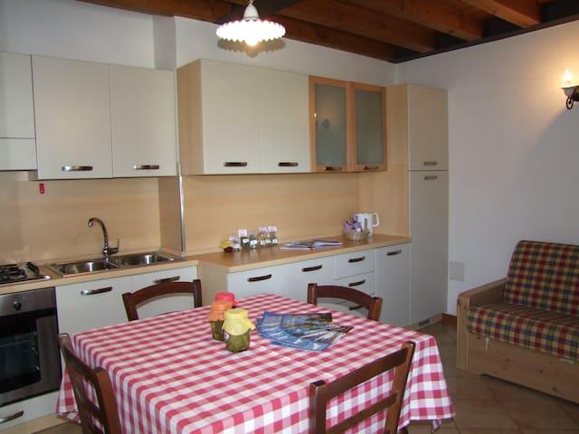 apartment Rosa Gallica - Sacile - Appartement