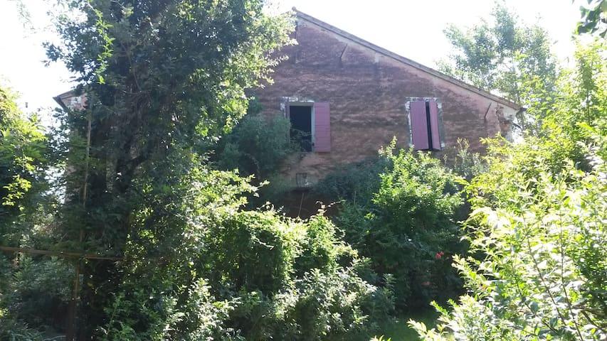 The Watermill near Venice & Padova - Piombino Dese - Ronchi - Villa