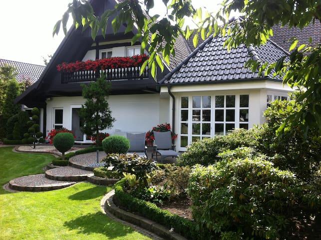 Mieten auf Zeit in Bocholt - Bocholt - Vila