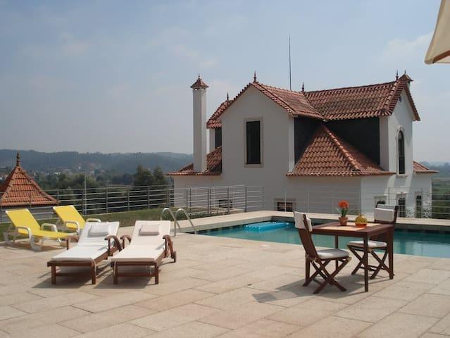 Quinta Da Vila Francelina - Albergaria-a-Velha - Гестхаус