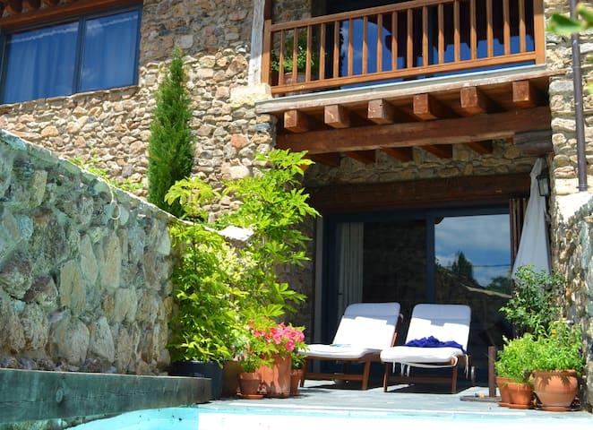 Veranoor- Designer Country House - Tenzuela - Casa