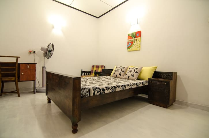 Cozy Room in Greener Colombo - Colombo - Rumah