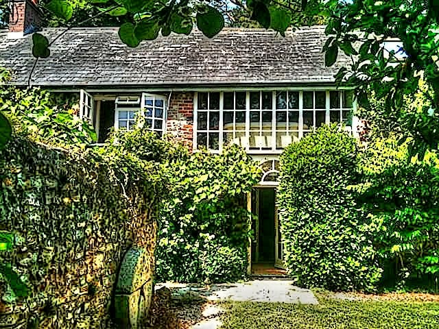 Beautiful  house & garden, nr Honiton, E.Devon - Honiton - Ev