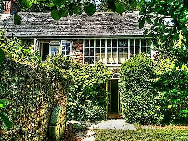 Beautiful  house & garden, nr Honiton, E.Devon - Honiton - Ev