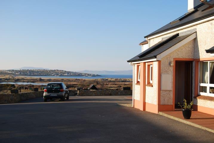 9 Harbour View - Sligo