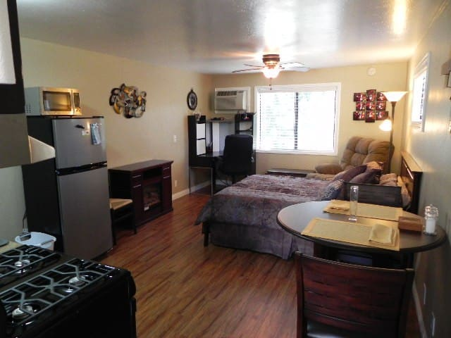 Private Serene Studio Apt In The Temecula Hills - Temecula - Departamento