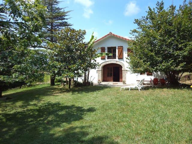 La casuca cottage,  Cantabria - Arnuero - Hus