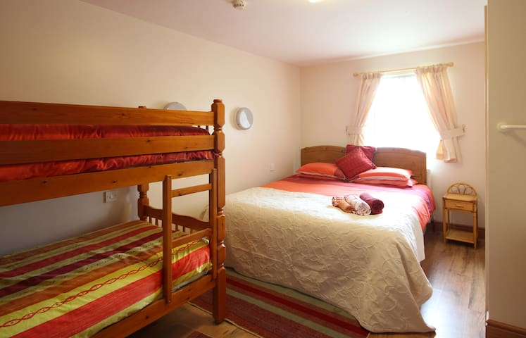 Private Double En-suite - Kilkeel - Bed & Breakfast