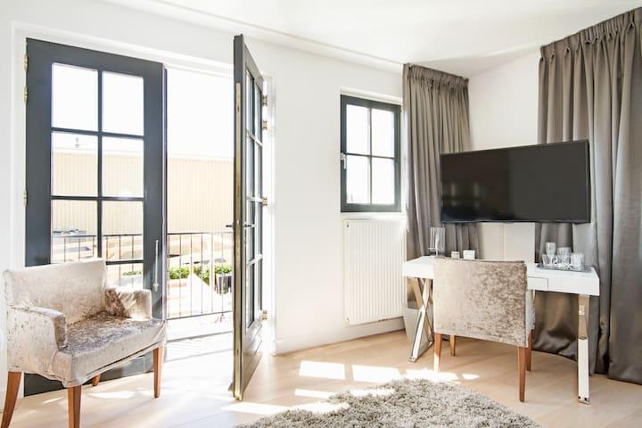 Luxurious Hotelroom Loosdrecht - Loosdrecht - Annat