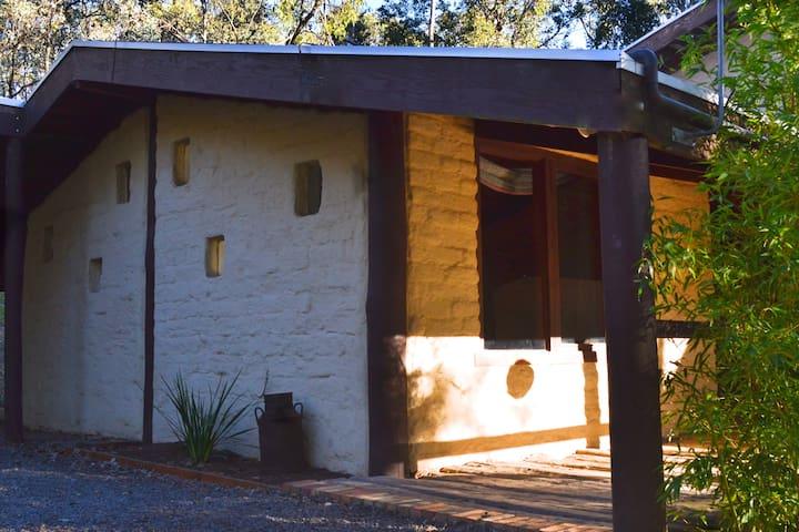 Kangaroo Creek Retreat Yarra Valley - Bend Of Islands - Lägenhet