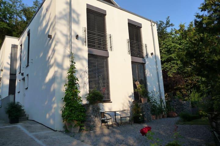 Einzigartige Wohnung nahe Heilbronn - Talheim - Rumah