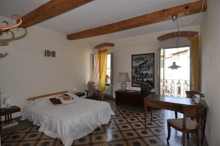 San Gallo 2 - Monte San Savino - Apartment