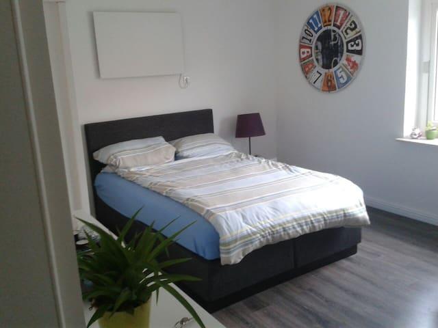 Gemütliche 20 m2 im Haus - Ober-Ramstadt - Ev