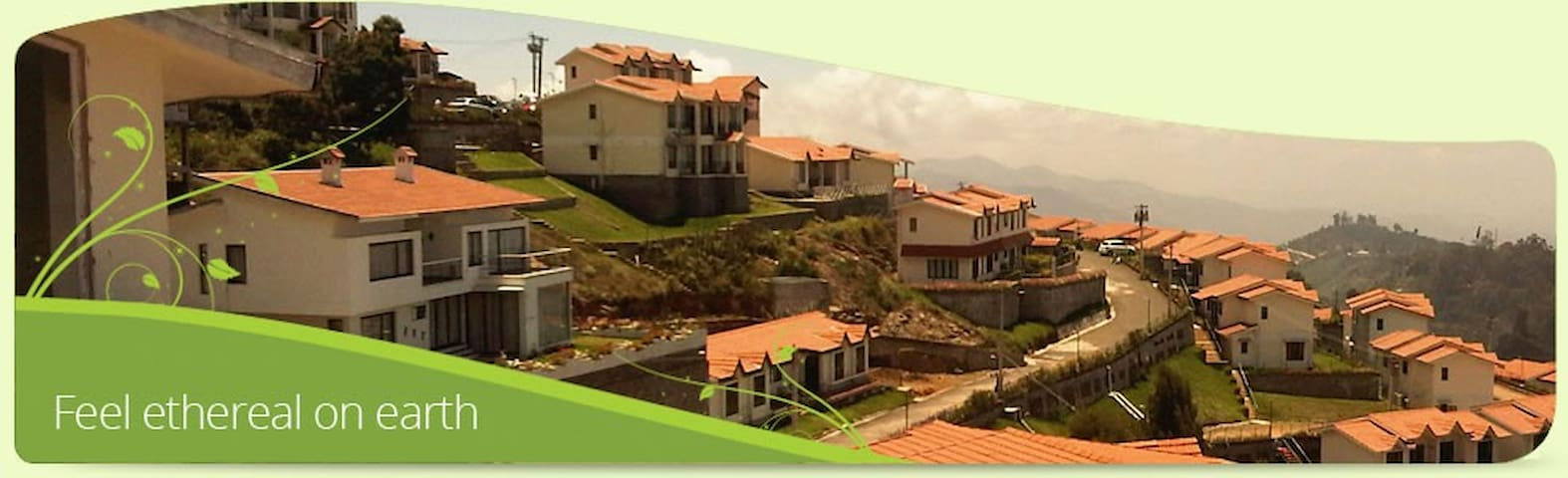 Cottage in Kodaikanal - Kodaikanal - Apartmen
