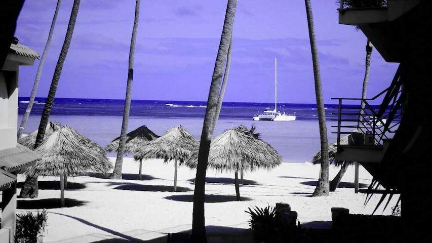 Bavaro 1BDR ocean view - Punta Cana