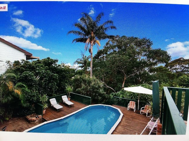 Home from Home -ticks all boxes - Thirroul