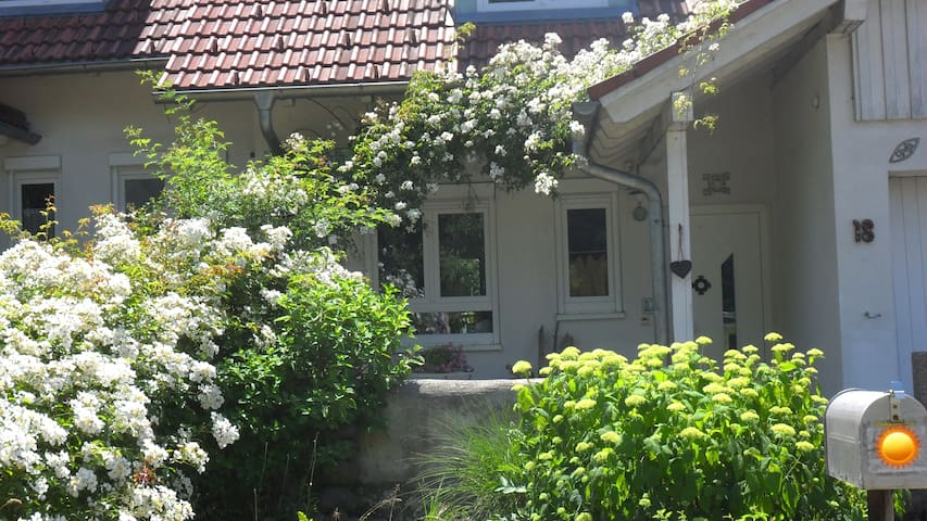 Ferienhaus ArgenNah - Wangen im Allgäu - Ev