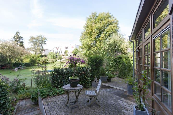 Lovely land house in Oosterbeek - Oosterbeek - Casa