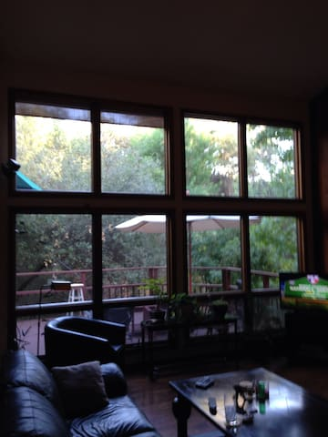 Private and serene - Fair Oaks - Talo