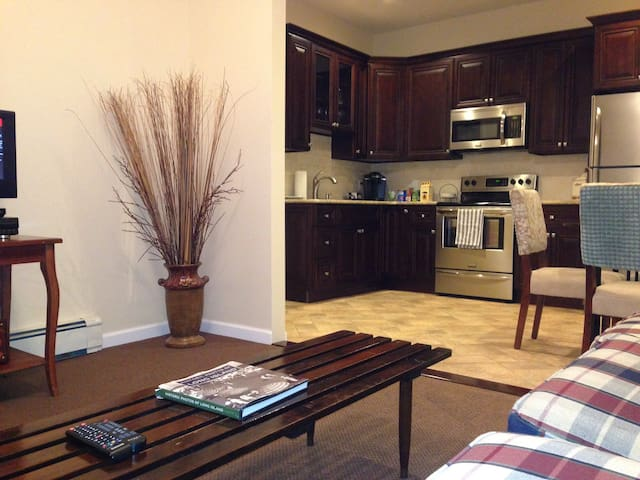 Beautiful New Apartment - West Babylon - Appartement