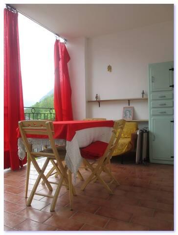 PRETTY  MOUNTAIN HOUSE IN  VALDIERI-PIEDMONT. - Valdieri - Casa