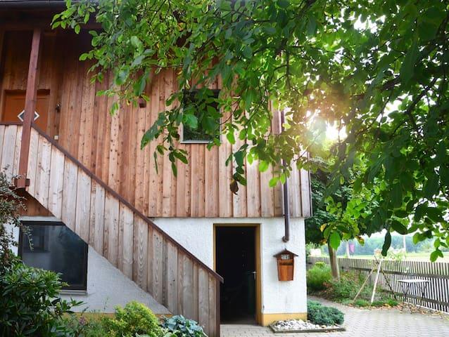Stilvolles Öko-Loft in der Natur - Jetzendorf - Loft