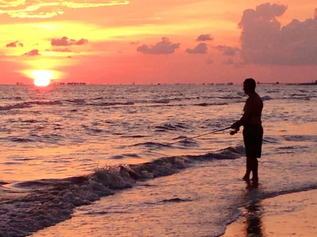 Casa Cielo, an Island retreat. - Fort Myers Beach - Дом