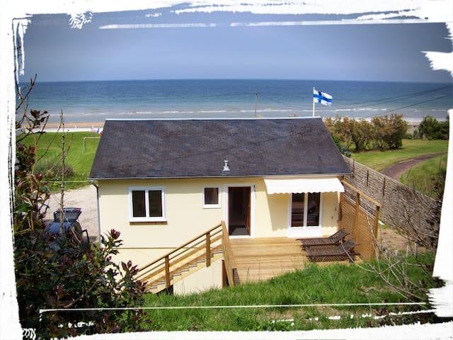 SEASIDE HOME - Normandy - Vierville-sur-Mer