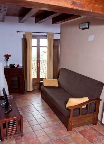 Apartamento Azul - Fuentespalda - Apartament