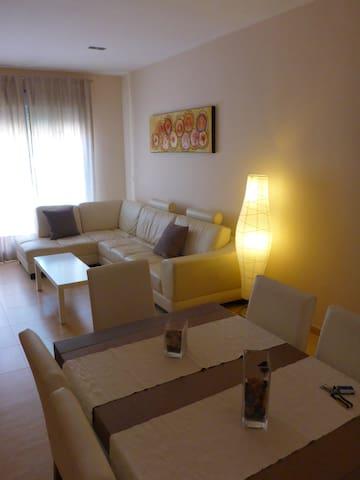 Apartamento nuevo y moderno - Xàtiva - Apartamento