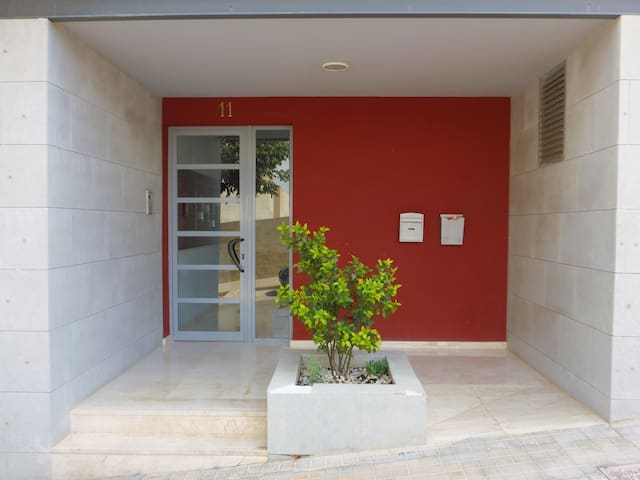 Apartamento nuevo y moderno - Xàtiva - Leilighet
