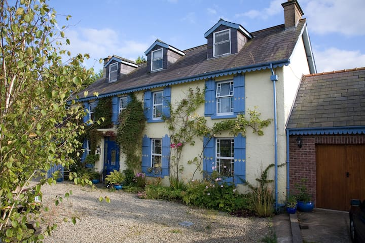 Charming country house  - Letterkenny