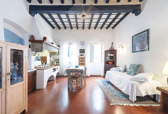 Appartamento nel cuore di Firenze - Florence