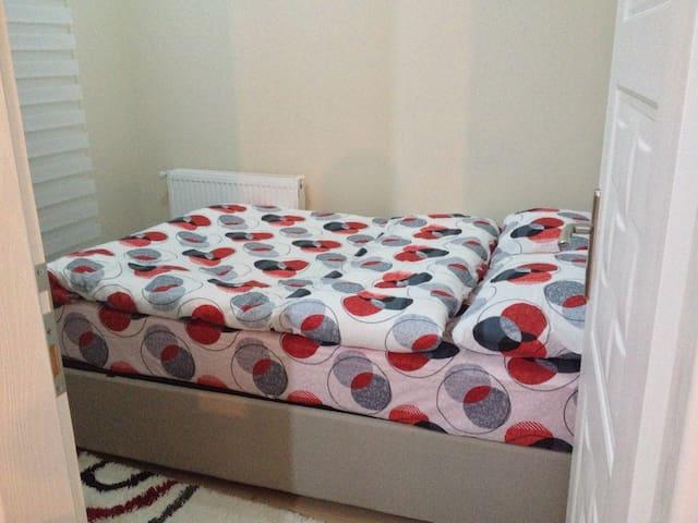 NUMBER 221  2 BEDROOM GOOD PLACE - Görükle - 公寓