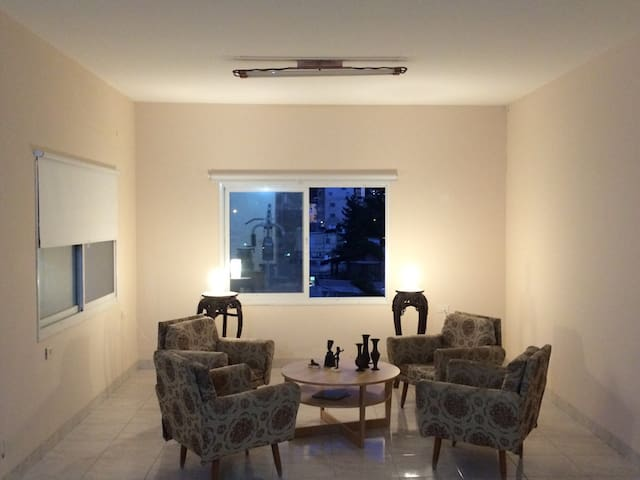 A nice warm comfortable apartment - Nazareth - Apartemen