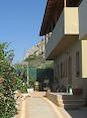 Guest house with fun and adventure - Heraklion - Ev