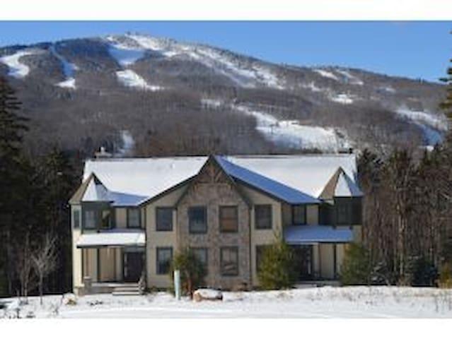 High-End Luxury at Mount Snow VT - West Dover - Ev
