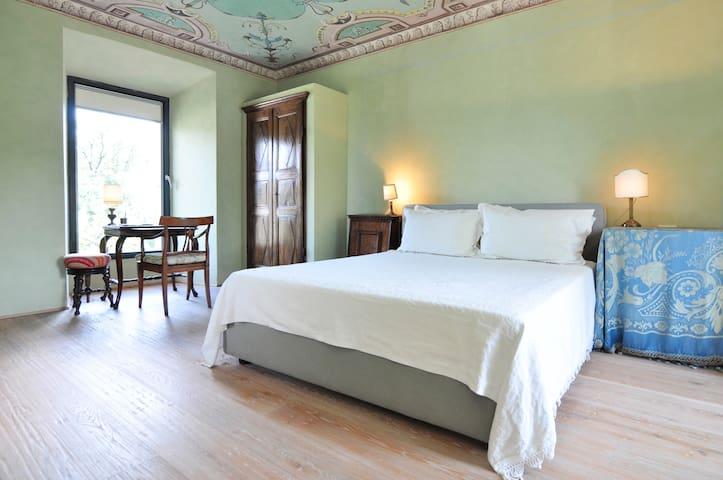 Ancient Tower '300 - GALILEO suite - Padua - Villa