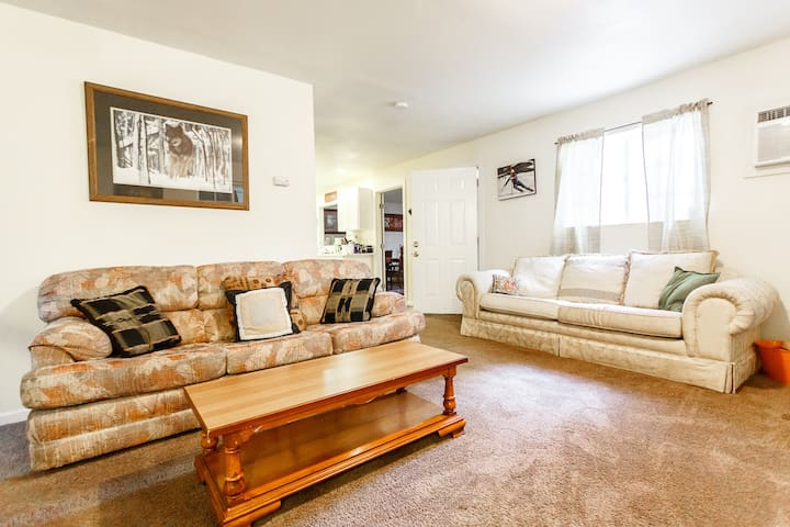 Comfortable Clean Ski Cabin - Wrightwood - Cabane