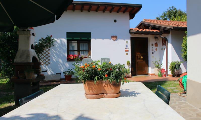 Nice country house - Empoli - Talo
