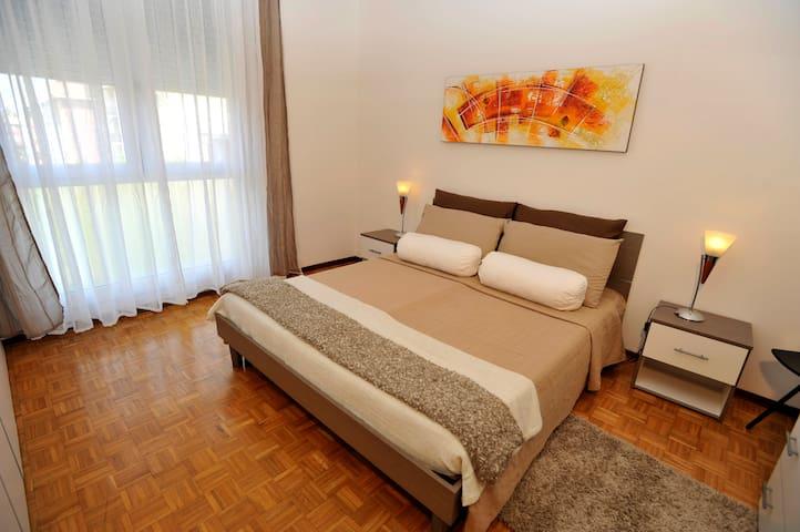 appartamento AGORà - Padua - Apartemen