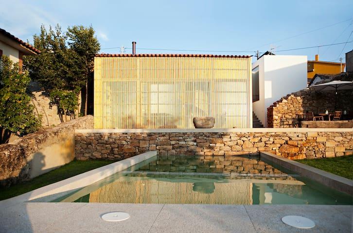 Casa do lar - Mirandela - Дом
