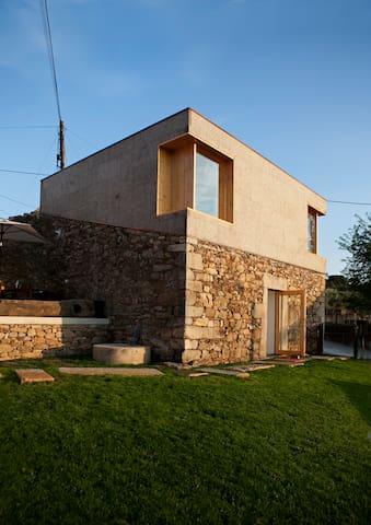 Casa do lagar - Mirandela - Дом