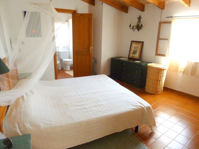 Finca: Double room with Bathroom - Capdepera-Cala Rajada - Ev
