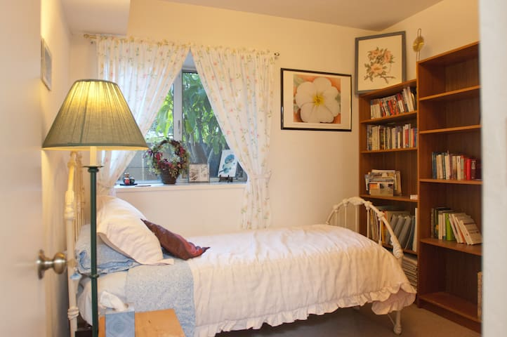Bonsai Garden Inn in Professorville - Palo Alto