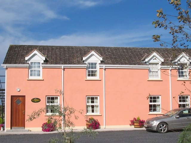 The Stable- 4*approved - Dunsany - Leilighet