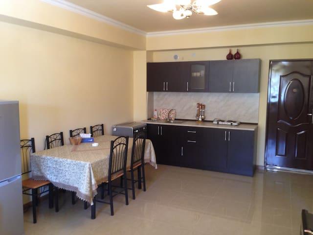 Apartments in Tsaghkadzor - Tsaghkadzor - Apartamento