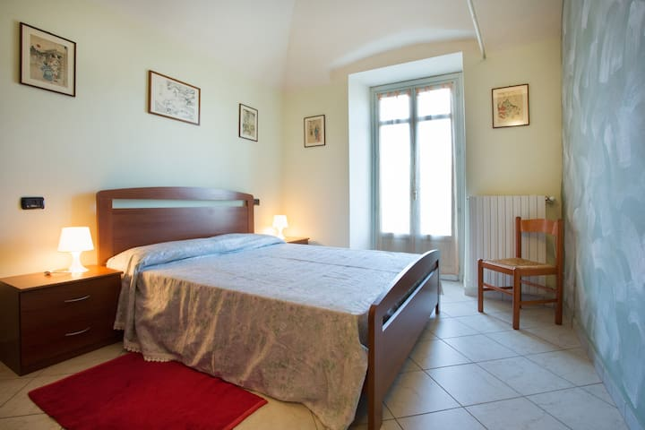 Apartment in the Center of Dogliani - Dogliani - Appartement