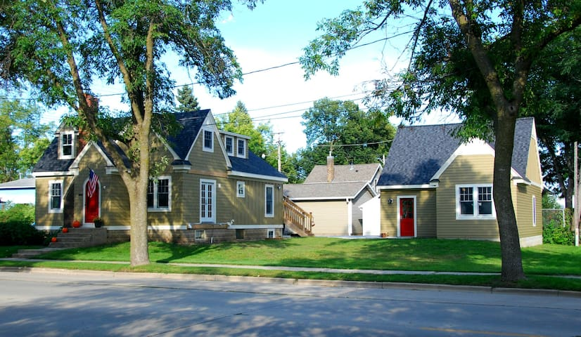 Cozy bungalow close to Mayo Clinic - Rochester
